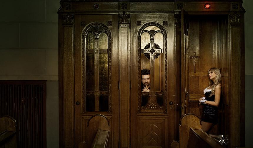 Marie-Claude_Hamel_Anne-Marie-Lozique-confessional